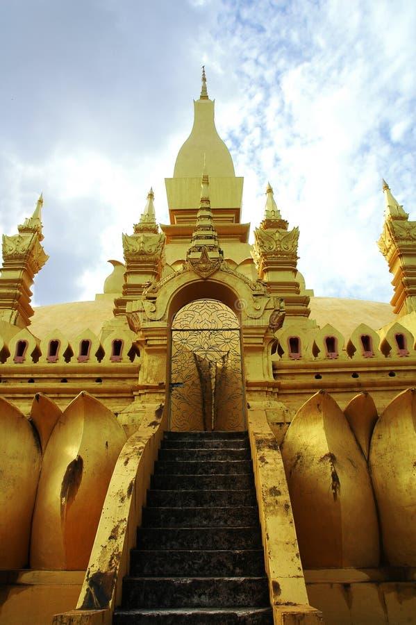 Palais de Bangkok photos libres de droits