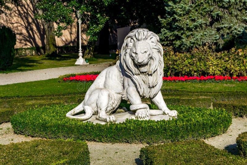 Palais de Dolmabahce à Istanbul, Turquie images stock