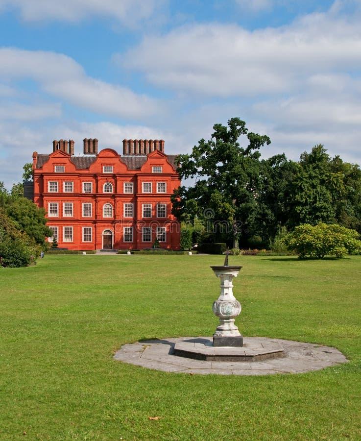 Palais de Kew à Londres photo stock