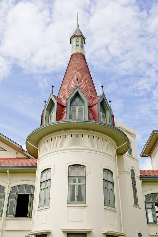 Palais de PhayaThai, Bangkok, Thaïlande photographie stock libre de droits