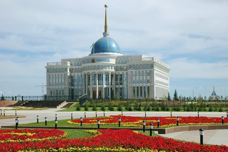 Palais de président photo stock