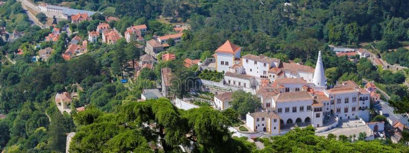 Download Palais De Sintra, Secteur De Lisbonne, Portugal Image stock - Image du résidence, vila: 76079459