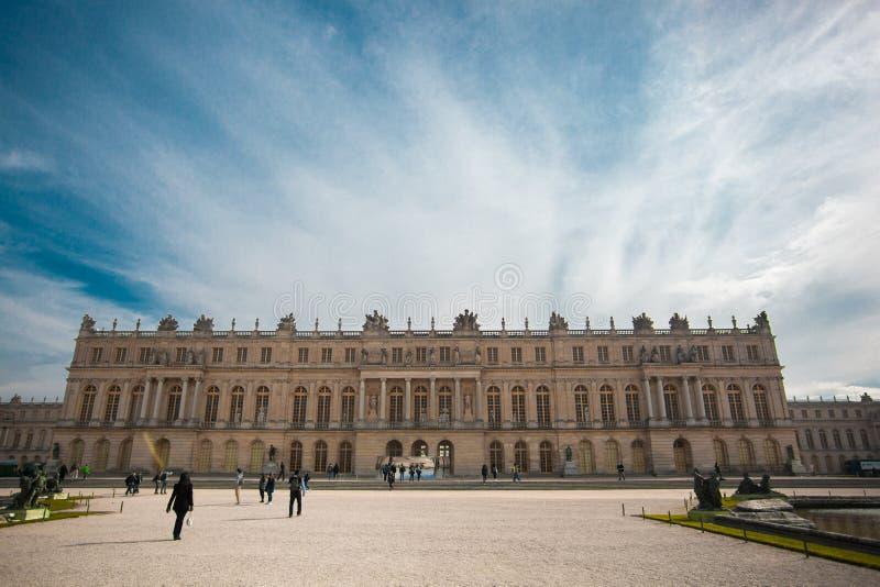Palais de Versailles photo stock