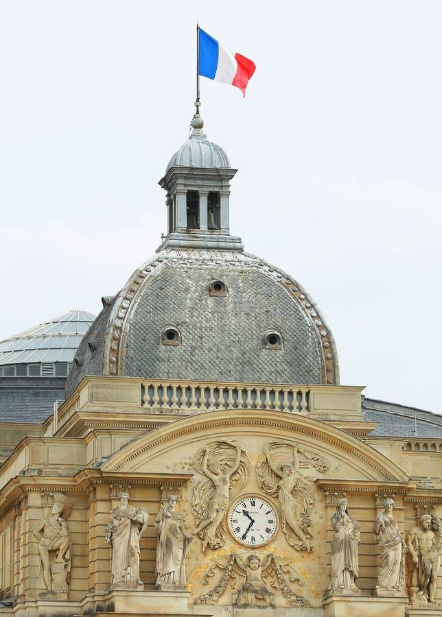 Palais stock photos