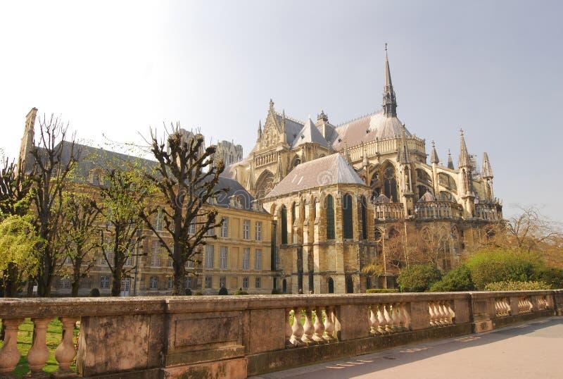 Palais du tau fotos de archivo
