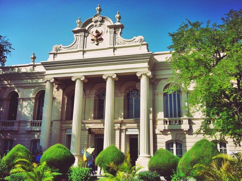 Palais grand photos libres de droits