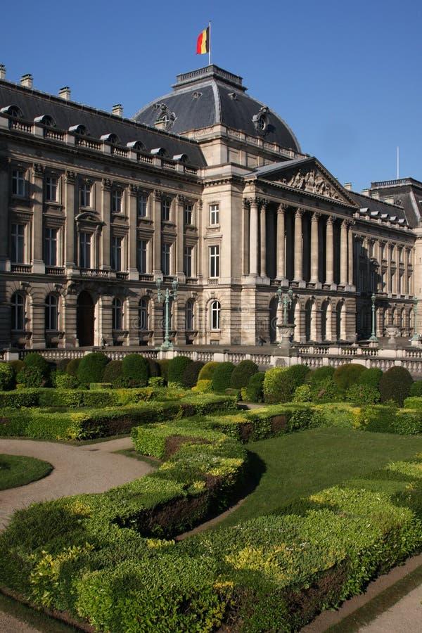 Palais Royal Photographie stock libre de droits