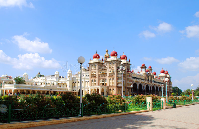 palais royal images stock