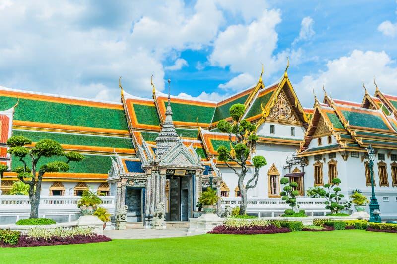 Palais royal Bangkok Thaïlande photographie stock