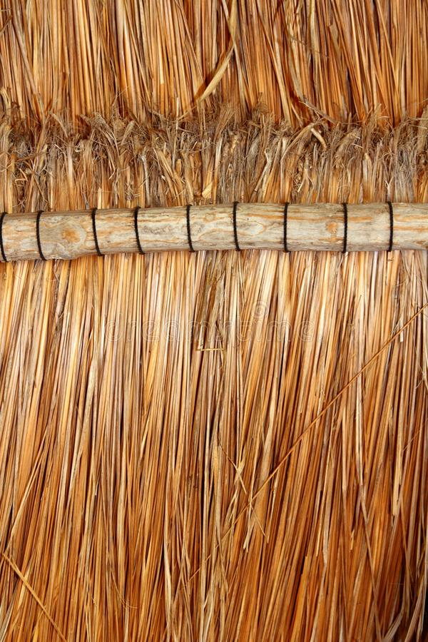 Download Palapa Tropical Mexico Wood Cabin Roof Detail Royalty Free Stock Photo - Image: 19570565