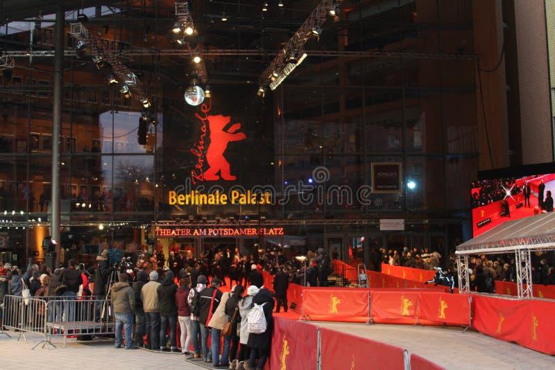 Download Palast 2011 berlinale редакционное фото. изображение насчитывающей европа - 18399056