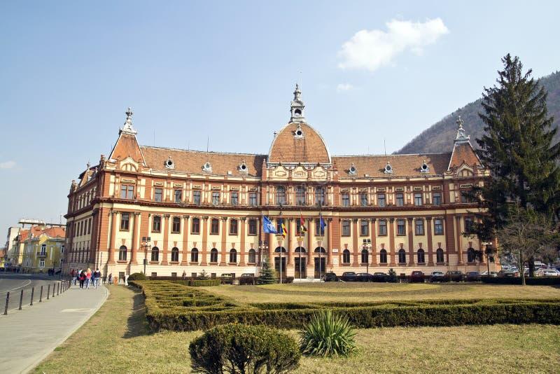 Palast von Gerechtigkeit stockbilder