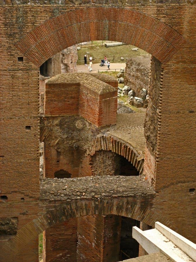 Download Palatine Hill 09 stock photo. Image of rome, romana, palatino - 22596940
