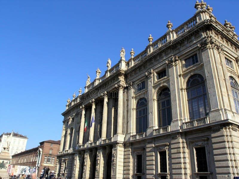 palazzo стоковая фотография rf