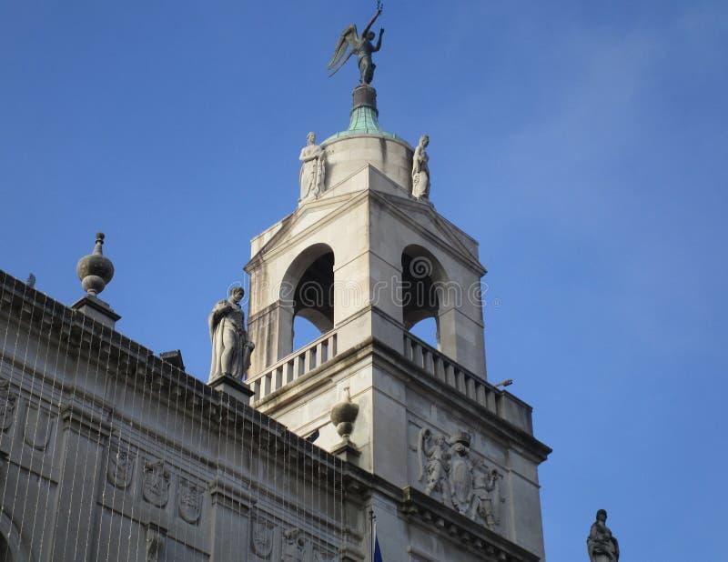 Palazzo Comunale. In Padua, Veneto stock photo