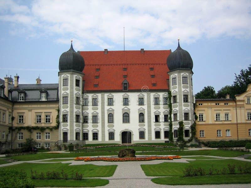 Palazzo del duca immagini stock
