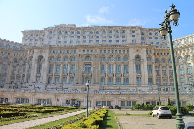 Palazzo del parlamento bucarest di palatul parlamentului for Immagini del parlamento