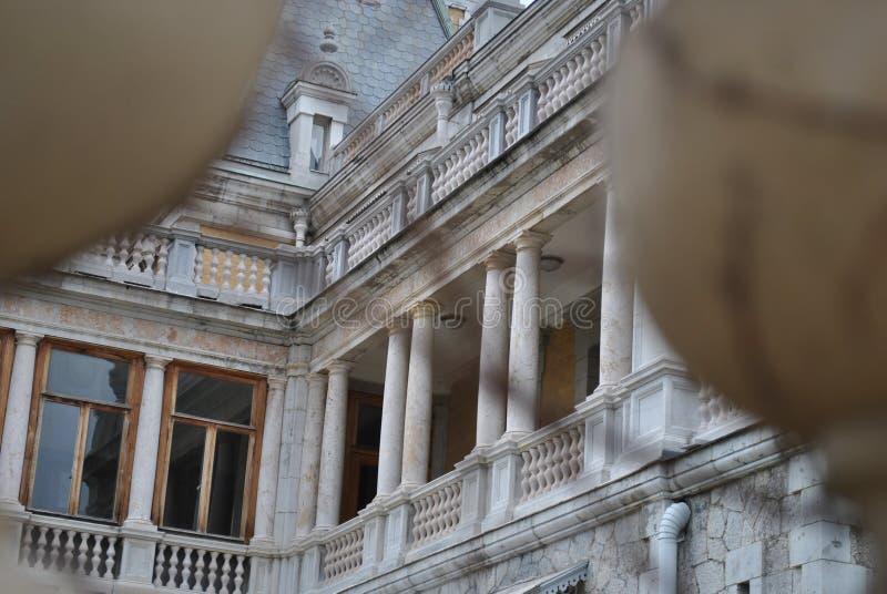 Palazzo di Alessandro III immagine stock libera da diritti