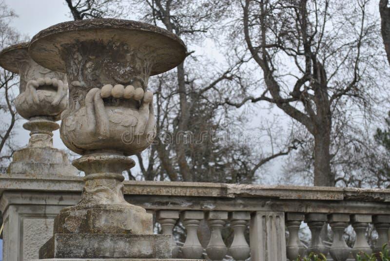 Palazzo di Alessandro III fotografie stock