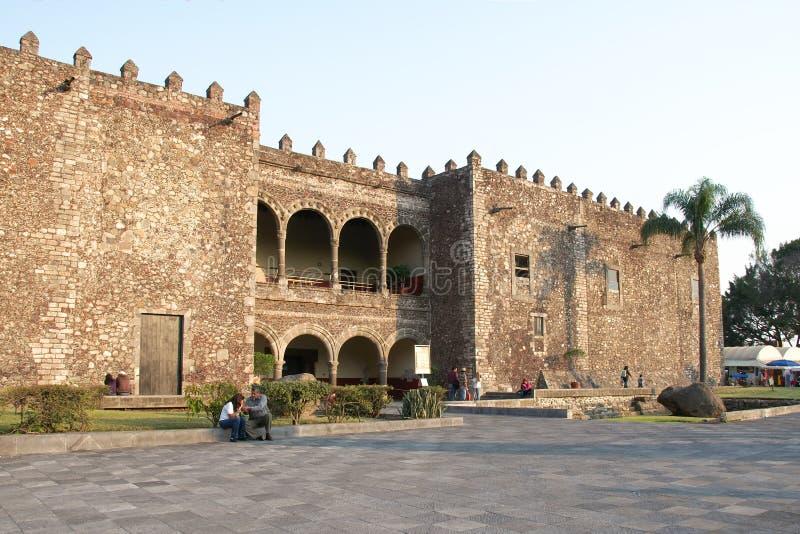 Palazzo di Cortes immagine stock libera da diritti