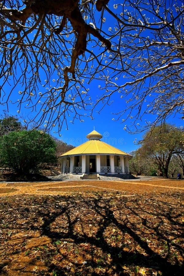 Palazzo di Judhadhut immagini stock libere da diritti