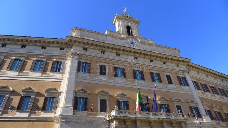 Palazzo di montecitorio camera del parlamento italiano for Roma parlamento