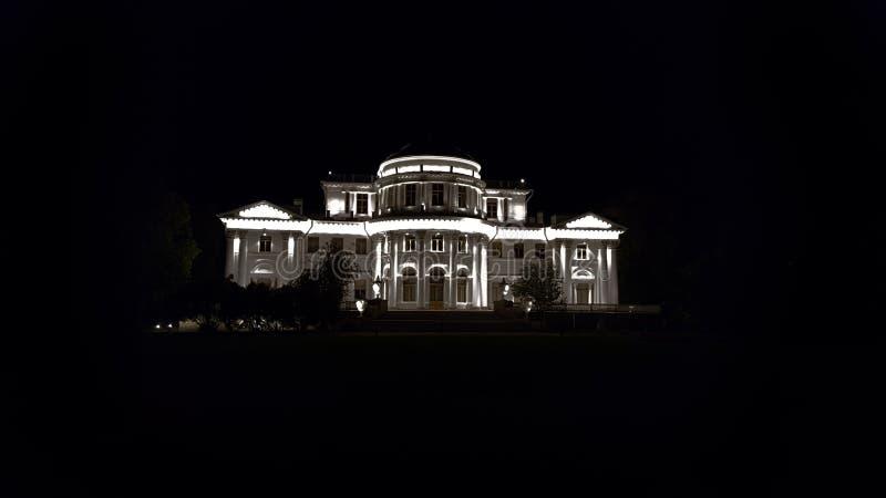 Palazzo di Yelagin immagine stock libera da diritti