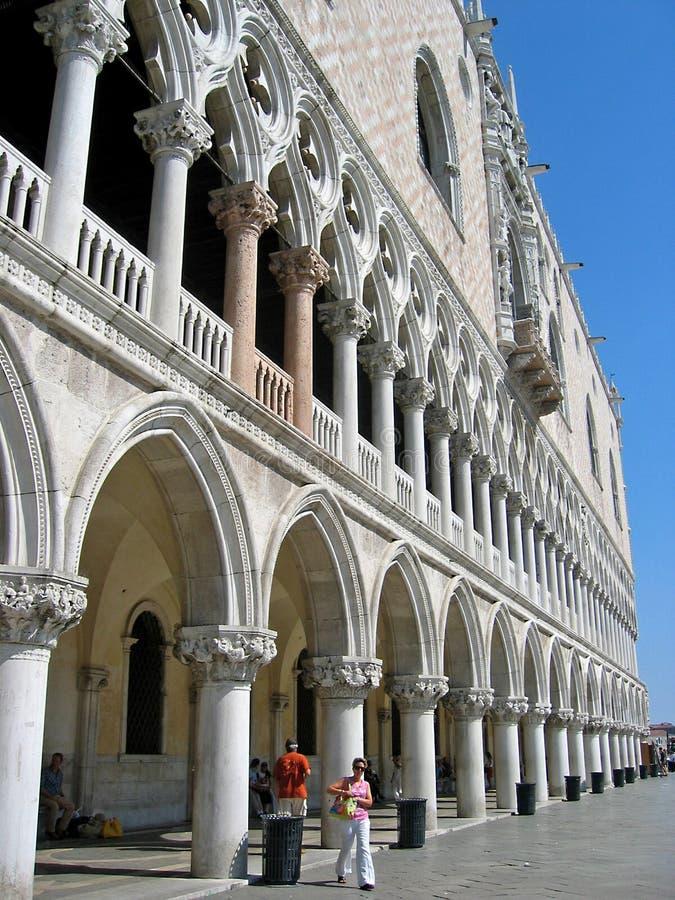 Palazzo Ducale photo libre de droits