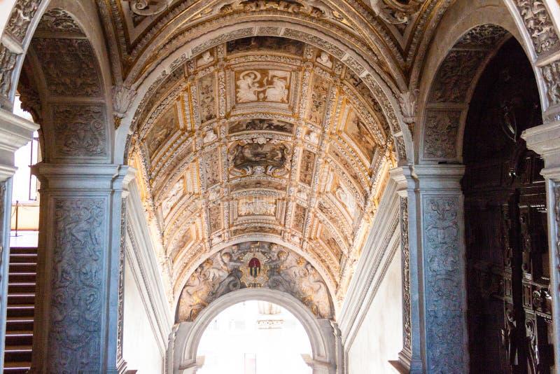 Palazzo Ducale de palais du ` s de doge photographie stock