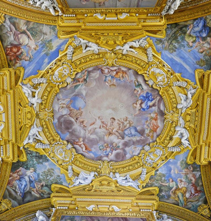 Palazzo Pitti στοκ φωτογραφίες