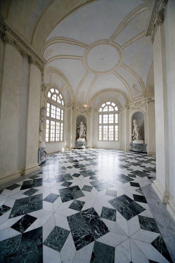 Palazzo reale fotografia stock