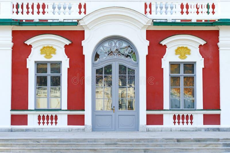 Palazzo reale russo antico fotografia stock libera da diritti