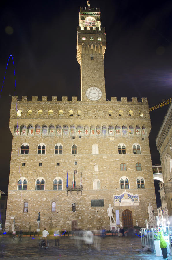 Download Palazzo Vecchio, Florence Editorial Photography - Image: 29616577