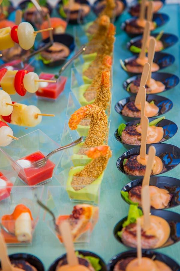 PALCA jedzenie zdjęcia royalty free
