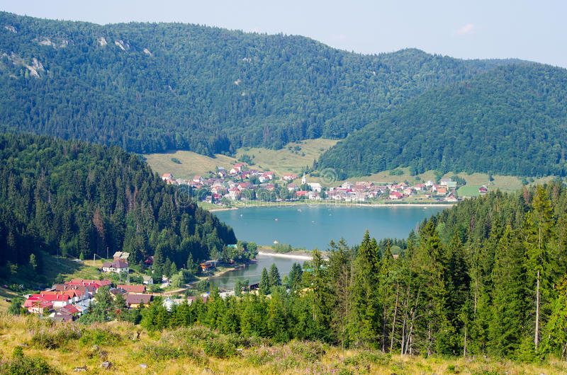 Download Palcmanska Masa Lake In Slovak Paradise Stock Image - Image of dedinky, masa: 62737259