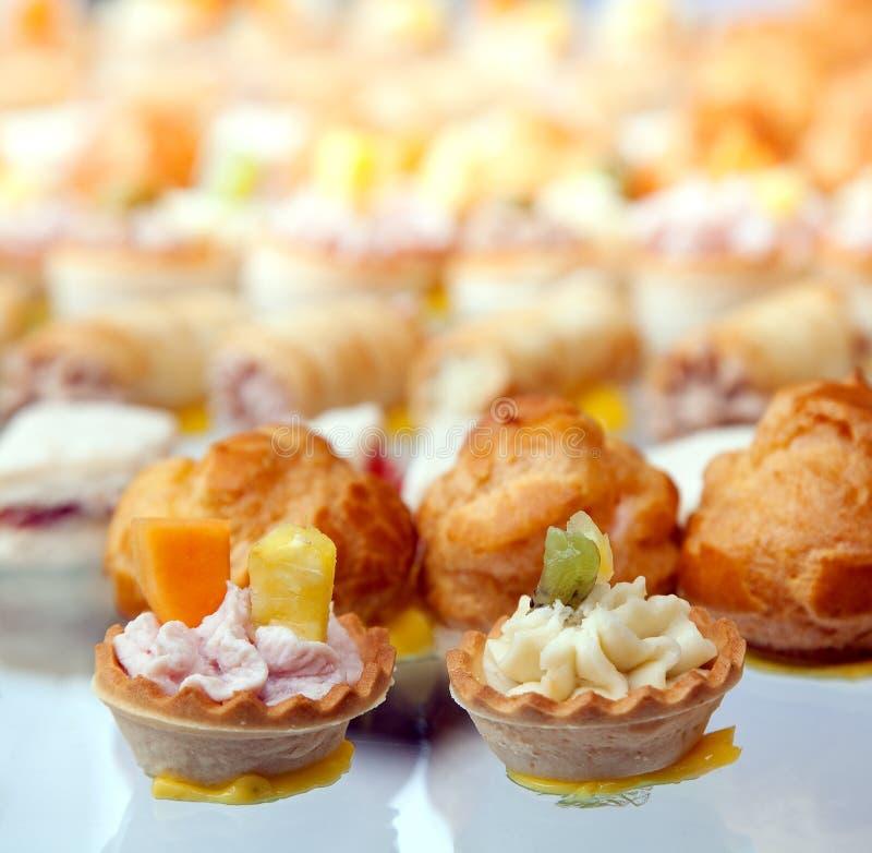 Palcowi foods fotografia royalty free