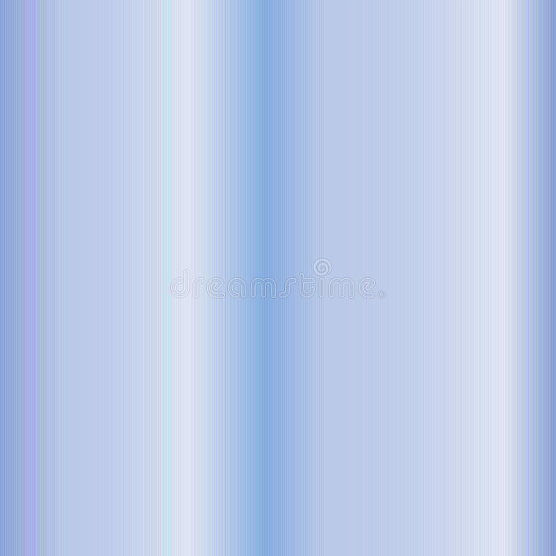 Pale blue pattern with thin vertical stripes stock illustration