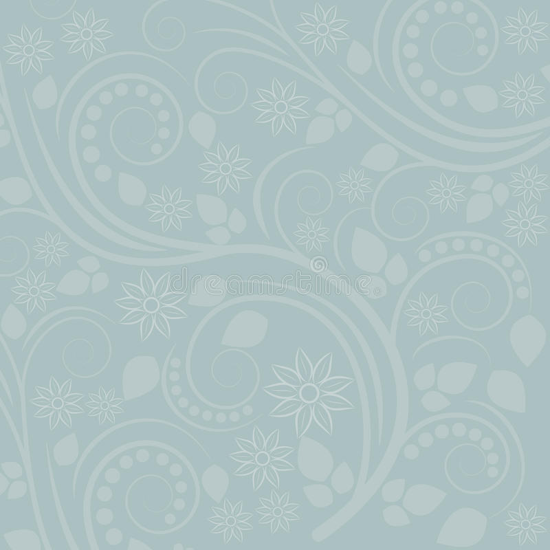 Pale-green Background Royalty Free Stock Photography