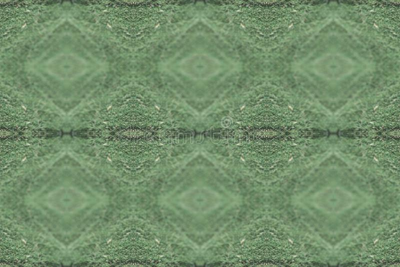 Abstract seamless lined up pattern for textile, clothes, wallpaper. Repeating pale green background with geometric blurred rhomb. Pale Green background pattern royalty free stock photos