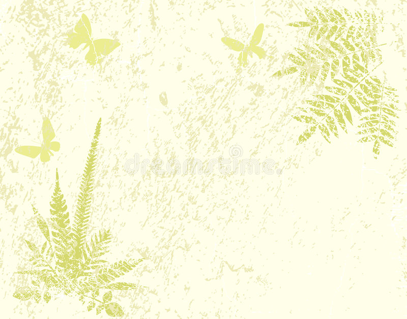 Download Pale nature stock vector. Illustration of frame, text - 3036735