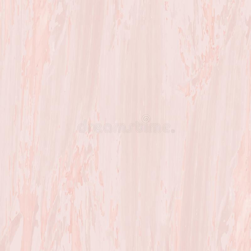 Pale pink background with staines stock photo