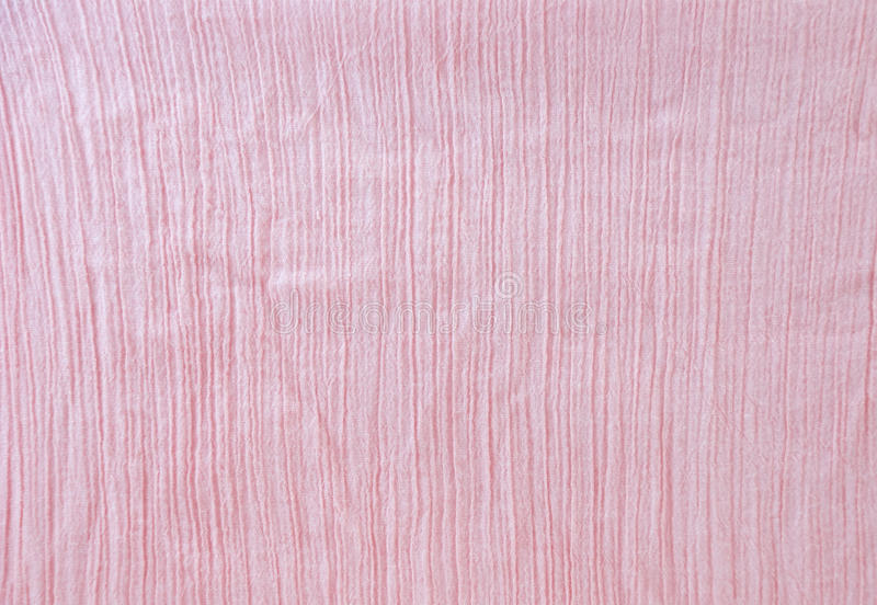 Pale pink textile background