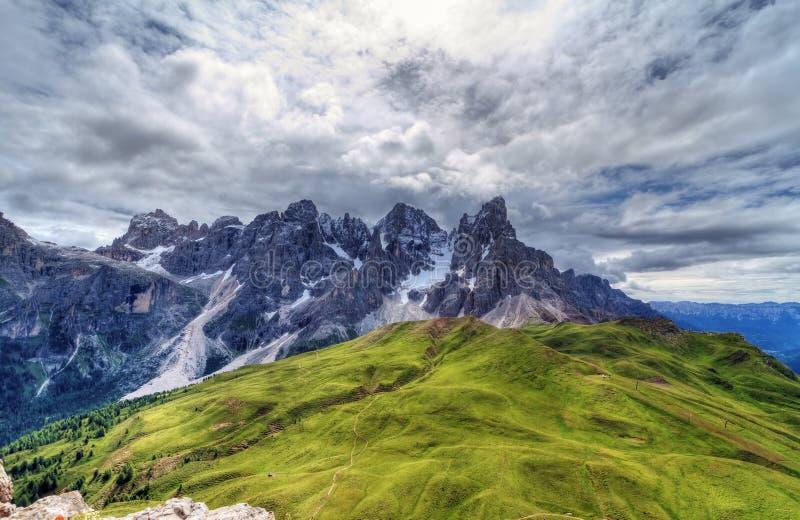 Download Pale San Martino, HDR Stock Photos - Image: 23188443