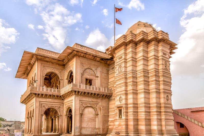 Paleis India stock foto's
