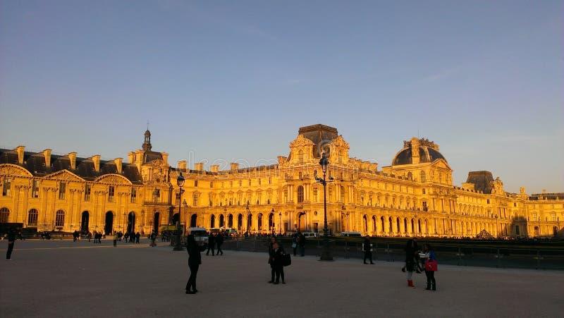 Paleis Royale de Paris royalty-vrije stock fotografie