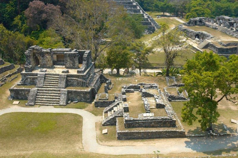 Palenque Fotografía de archivo