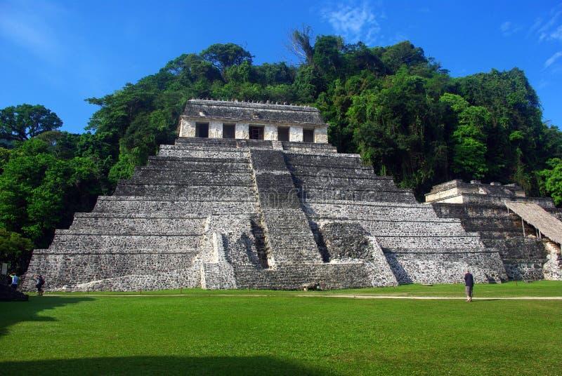 Palenque стоковая фотография