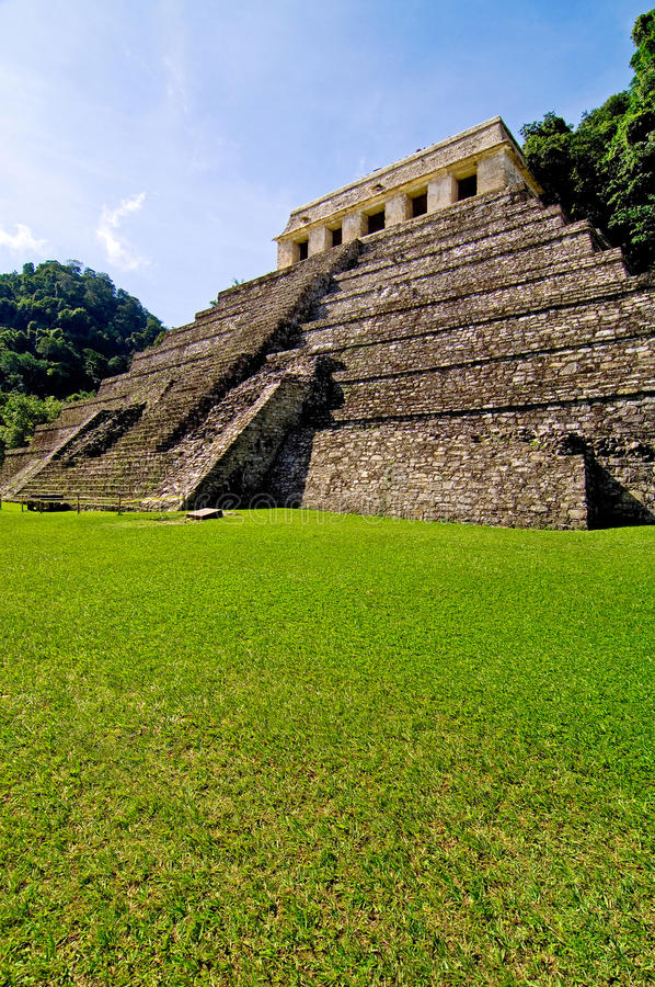 Download Palenque stock photo. Image of archeology, sacrifice - 33345764