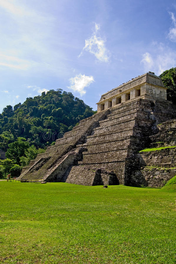 Download Palenque stock image. Image of heritage, site, south - 33345787