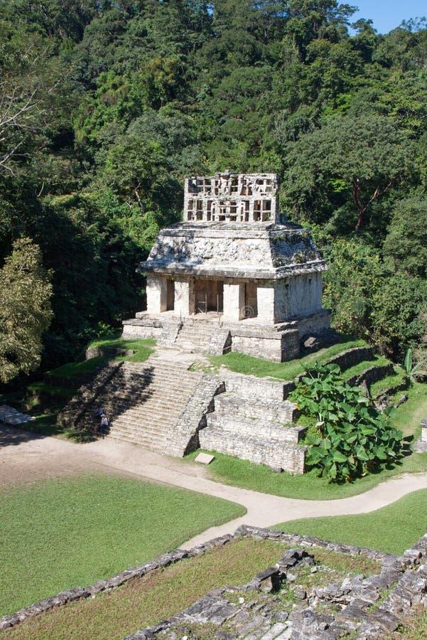 Palenque, Meksyk zdjęcie royalty free
